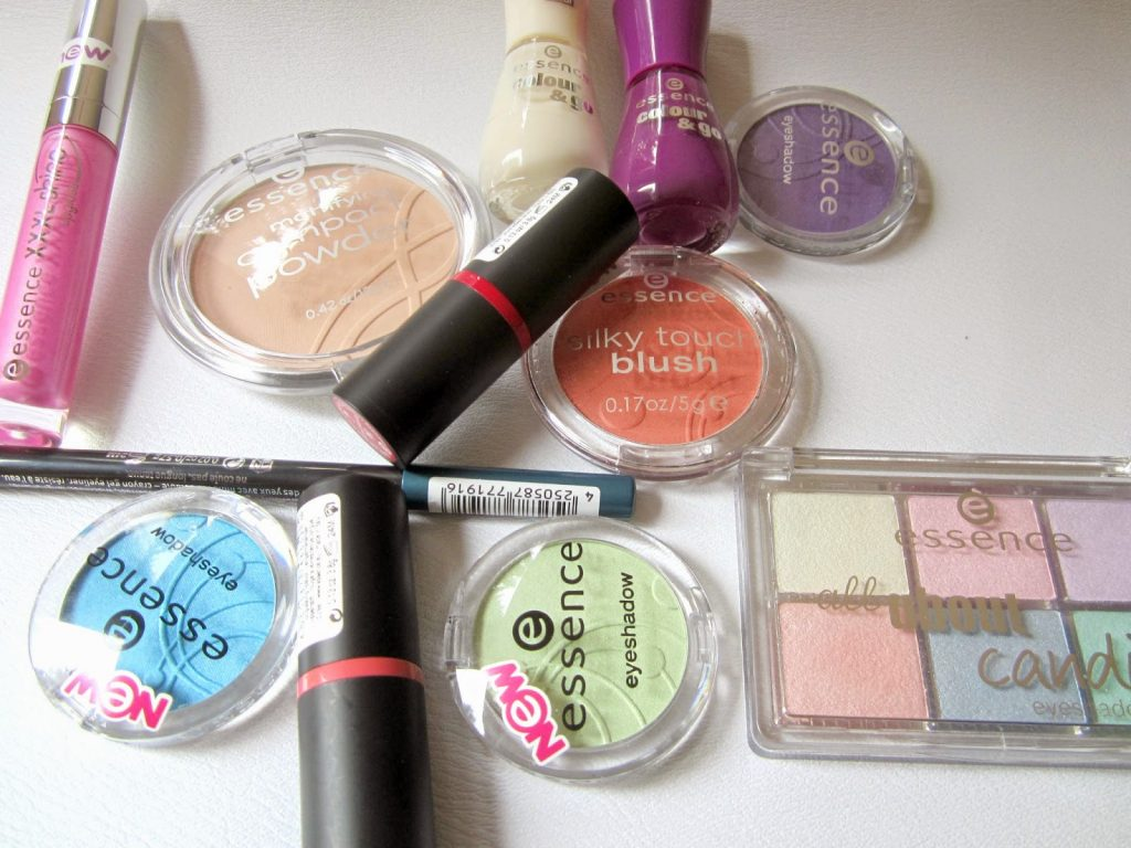 Monroe Misfit Makeup | Beauty Blog: Spring Makeup picks