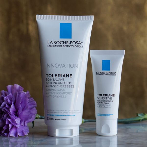 La Roche Posay Toleriane Collection for Sensitive Skin Review