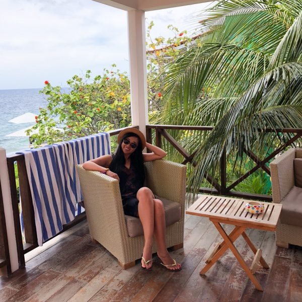 Scuba Lodge Hotel Review: Ocean Views in Curacao