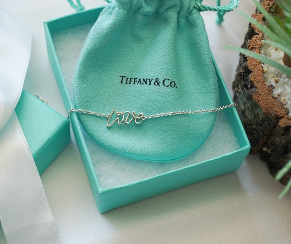 If You Re A Fan Of Tiffany Co Jewelry Don T Miss My Posts On The Loving Hearts Pendant Infinity Narrow Band Ring And Return To S Bracelet