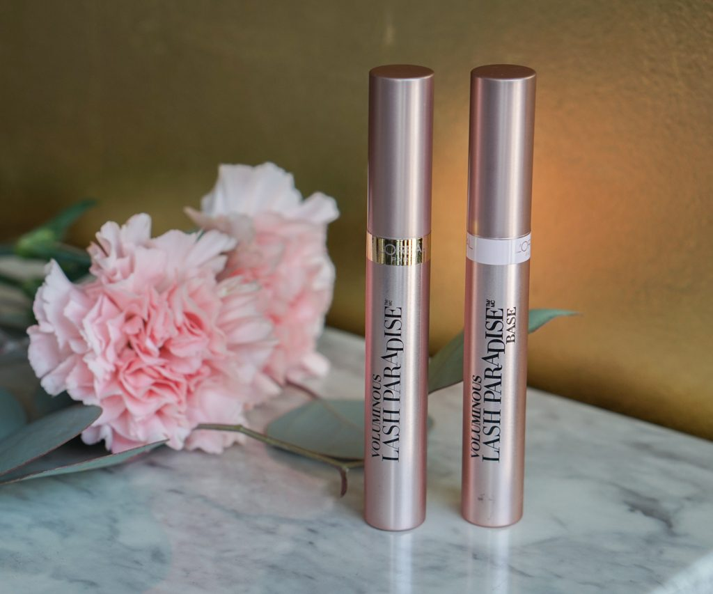 525e84c7c0a There is 8.5mL of product in the mascara and 8mL in the primer. The primer  is in the shade 250 Millennial Pink while there are 4 shades of varying  degrees ...